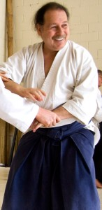 Choose a dojo (martial arts school) where the instructors care about you
